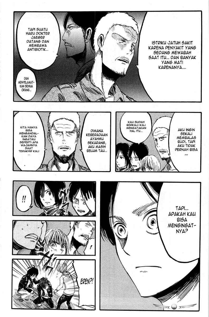 Shingeki No Kyojin: Chapter 3 - Page 21