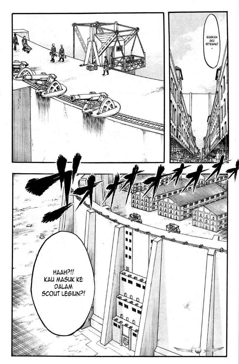 Shingeki No Kyojin: Chapter 3 - Page 25