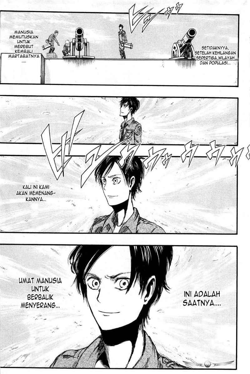 Shingeki No Kyojin: Chapter 3 - Page 30