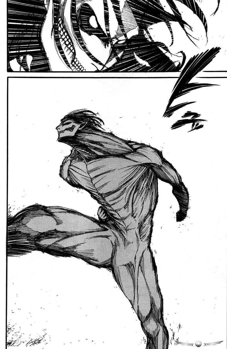 Shingeki No Kyojin: Chapter 8 - Page 10