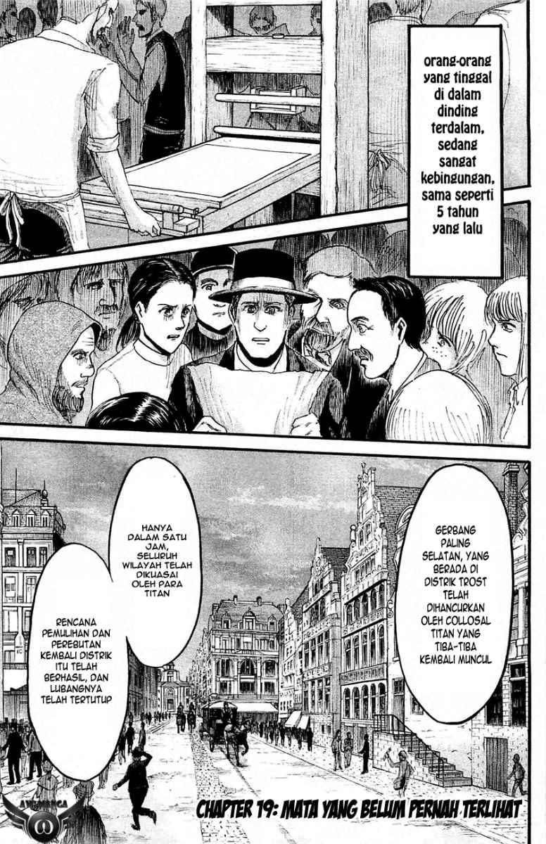 Shingeki No Kyojin: Chapter 19 - Page 2