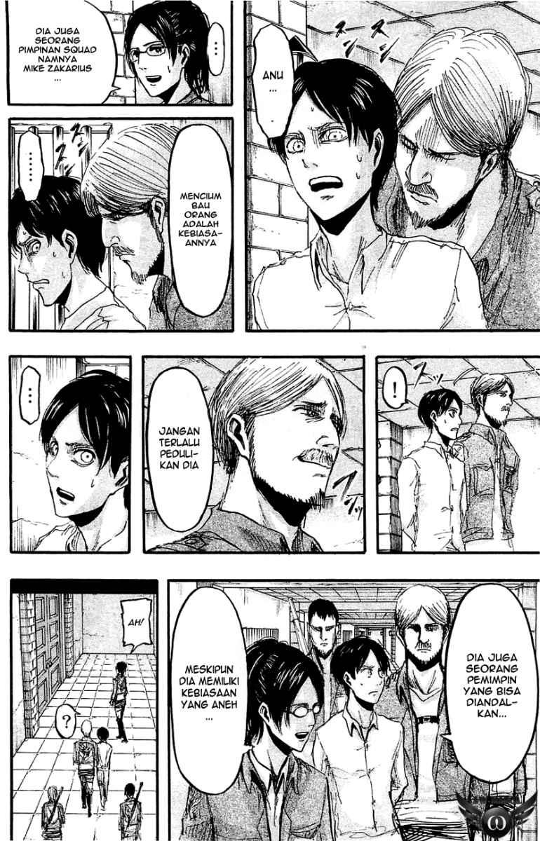 Shingeki No Kyojin: Chapter 19 - Page 9