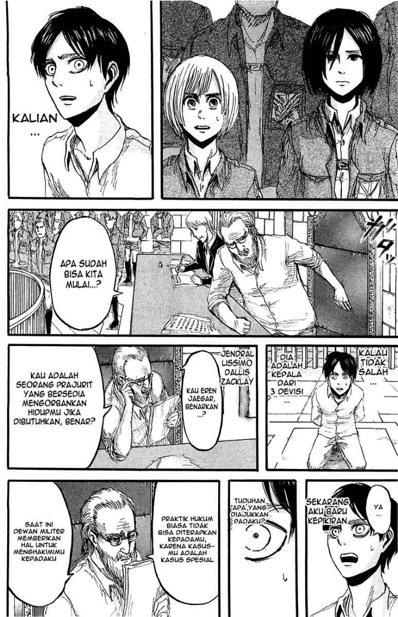 Shingeki No Kyojin: Chapter 19 - Page 13