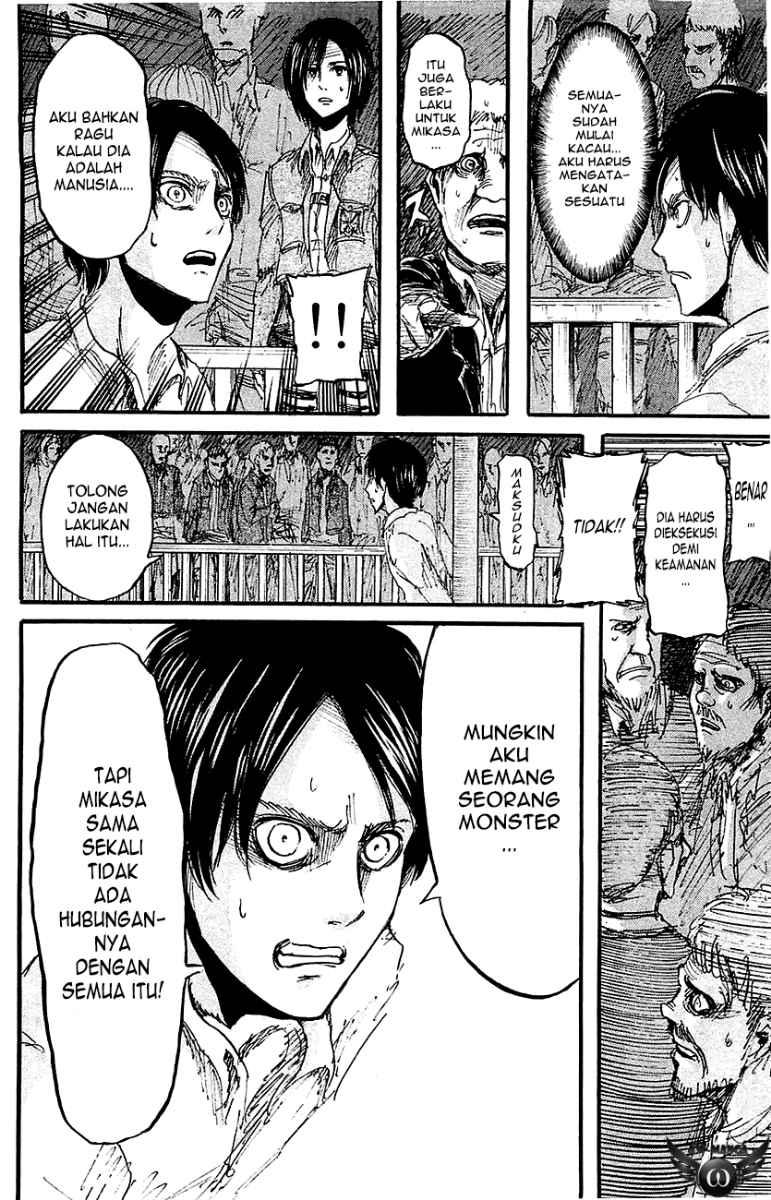Shingeki No Kyojin: Chapter 19 - Page 29
