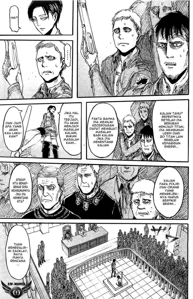 Shingeki No Kyojin: Chapter 19 - Page 40
