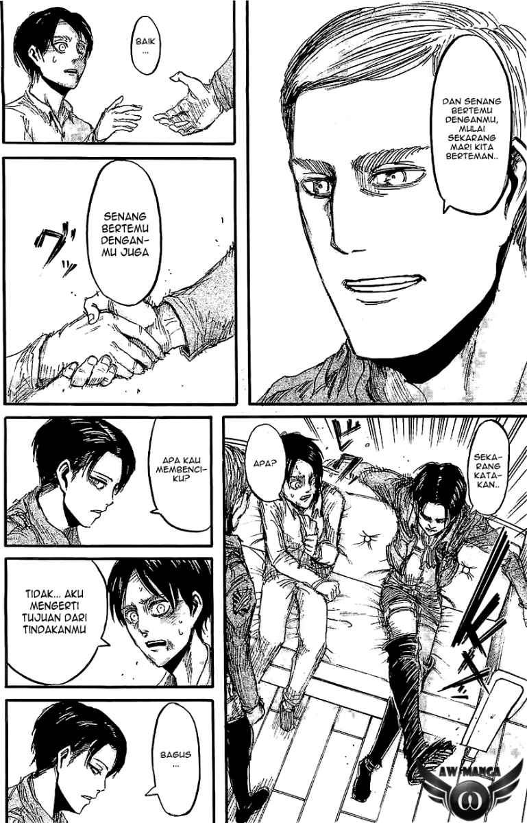 Shingeki No Kyojin: Chapter 19 - Page 45