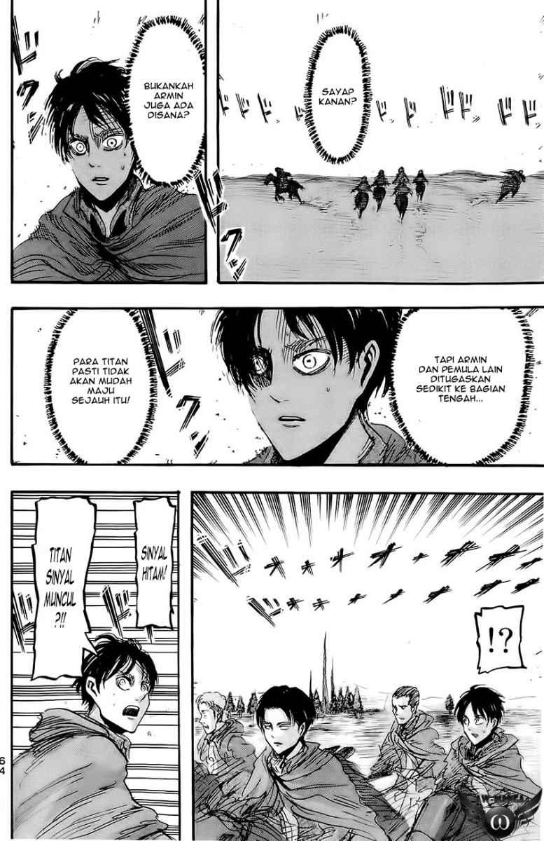 Shingeki No Kyojin: Chapter 24 - Page 15