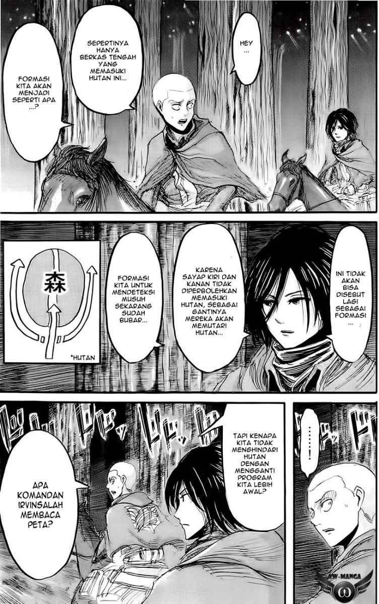 Shingeki No Kyojin: Chapter 24 - Page 38