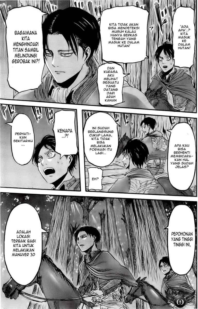 Shingeki No Kyojin: Chapter 24 - Page 40