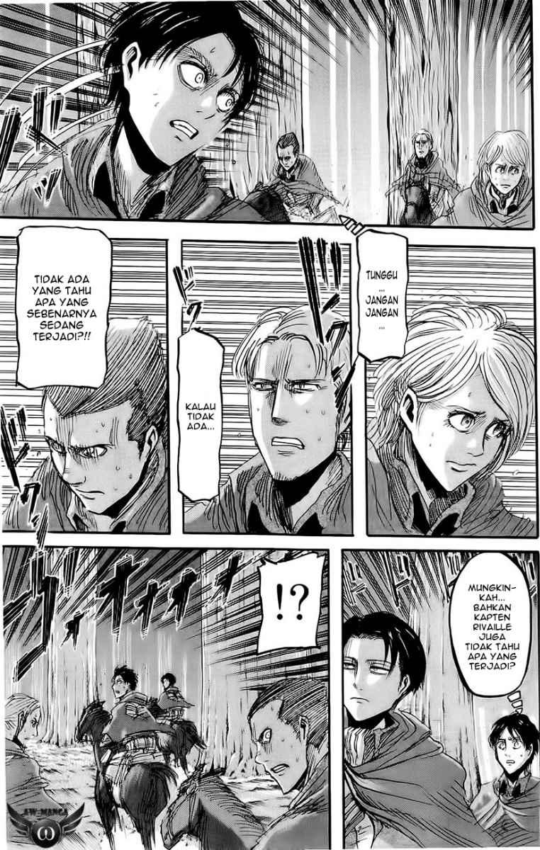 Shingeki No Kyojin: Chapter 24 - Page 42