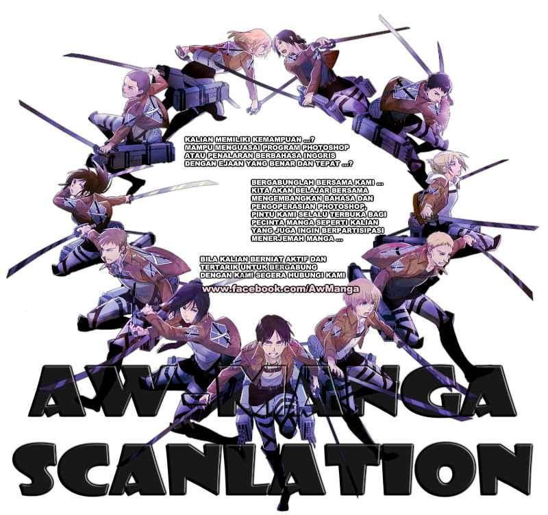 Shingeki No Kyojin: Chapter 27 - Page 2