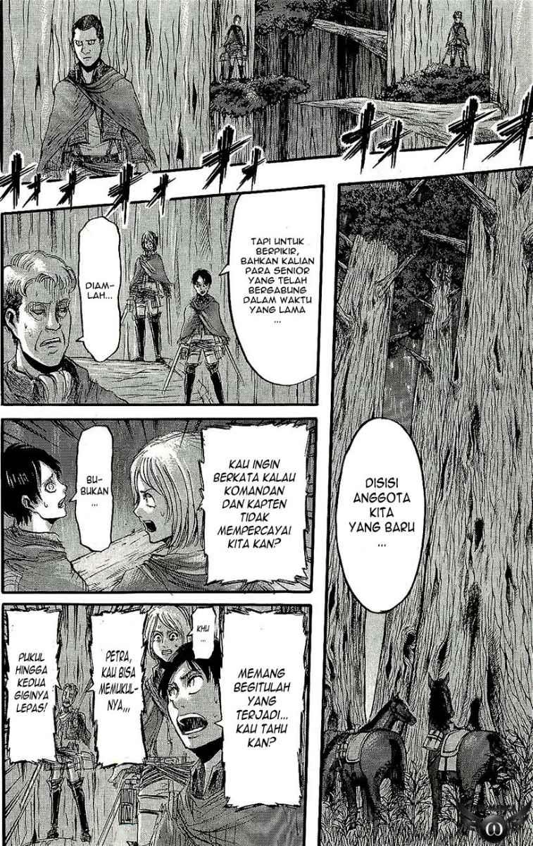 Shingeki No Kyojin: Chapter 27 - Page 13