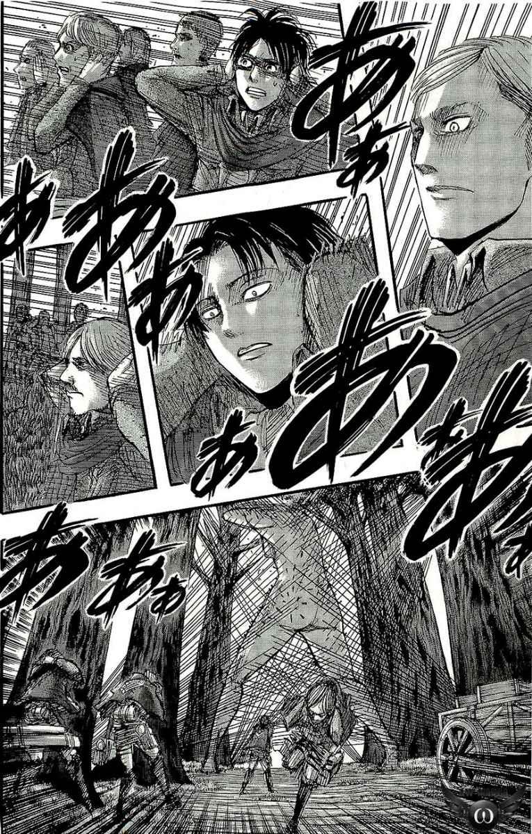 Shingeki No Kyojin: Chapter 27 - Page 31