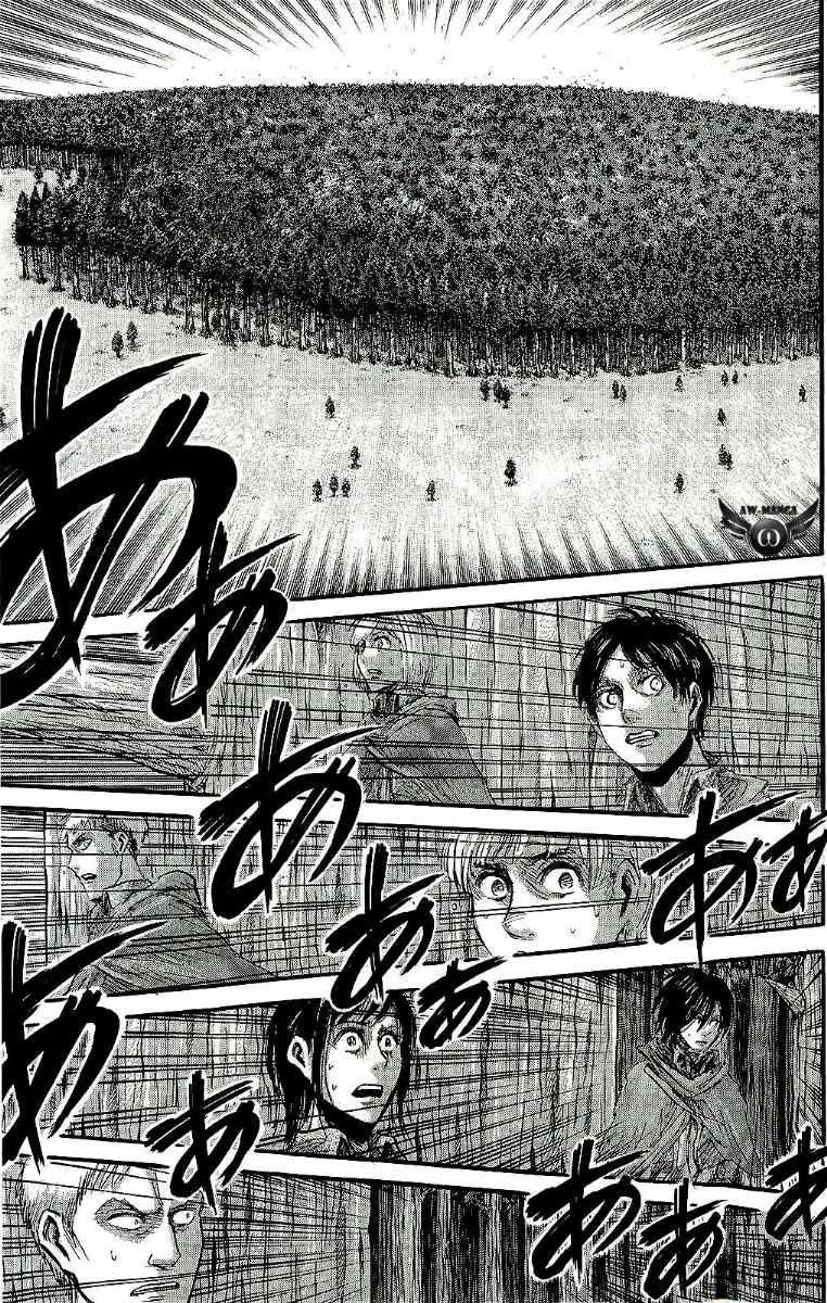 Shingeki No Kyojin: Chapter 27 - Page 32