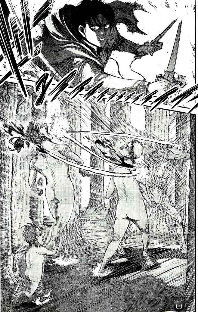 Shingeki No Kyojin: Chapter 27 - Page 42