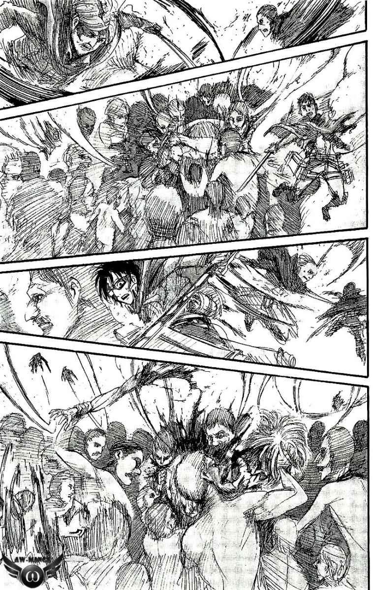 Shingeki No Kyojin: Chapter 27 - Page 46
