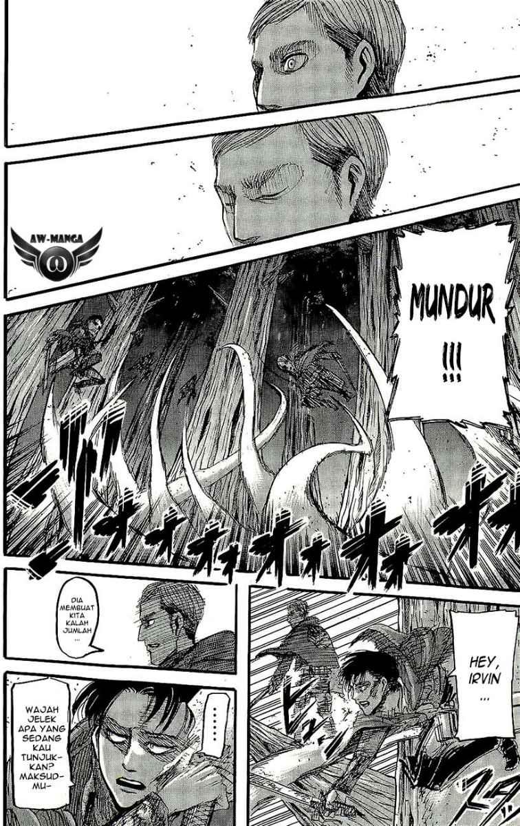 Shingeki No Kyojin: Chapter 27 - Page 47