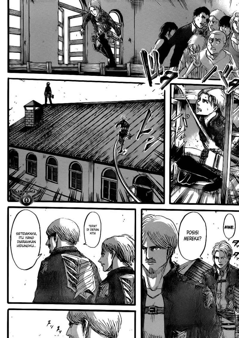 Shingeki No Kyojin: Chapter 35 - Page 5