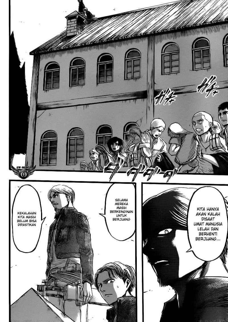 Shingeki No Kyojin: Chapter 35 - Page 12