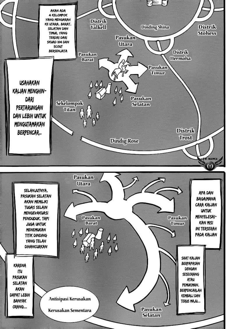 Shingeki No Kyojin: Chapter 35 - Page 15