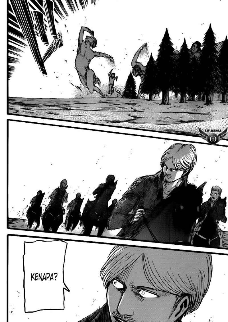 Shingeki No Kyojin: Chapter 35 - Page 20