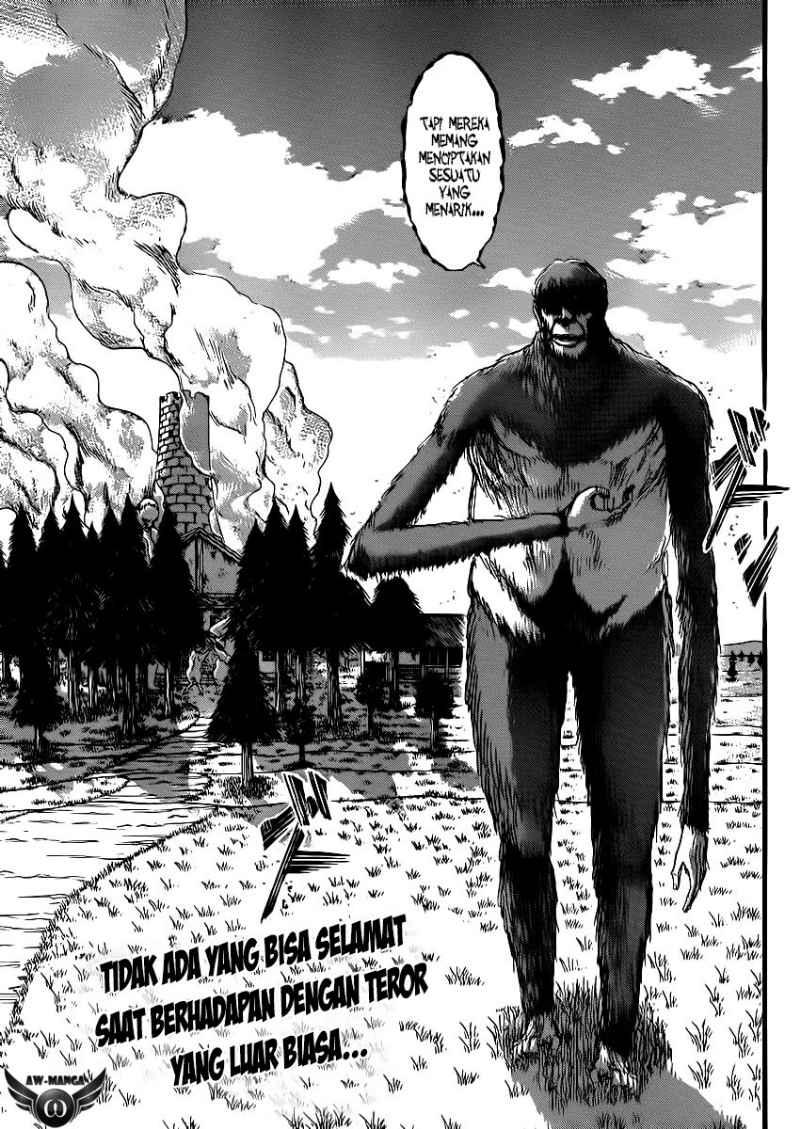 Shingeki No Kyojin: Chapter 35 - Page 44
