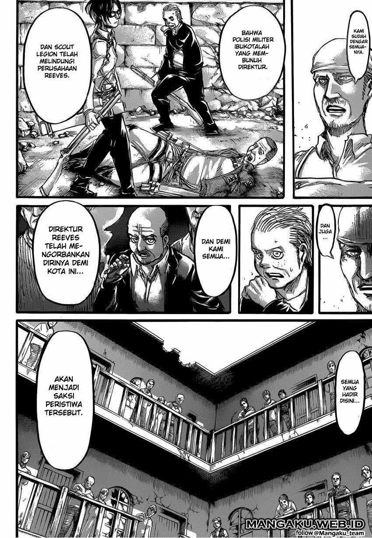 Shingeki No Kyojin: Chapter 60 - Page 38