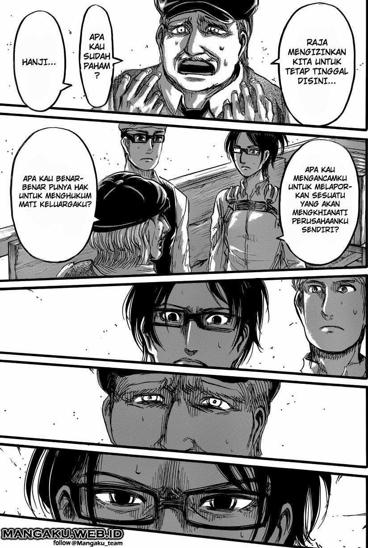 Shingeki No Kyojin: Chapter 60 - Page 45