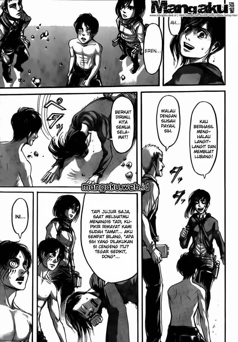 Shingeki No Kyojin: Chapter 67 - Page 4
