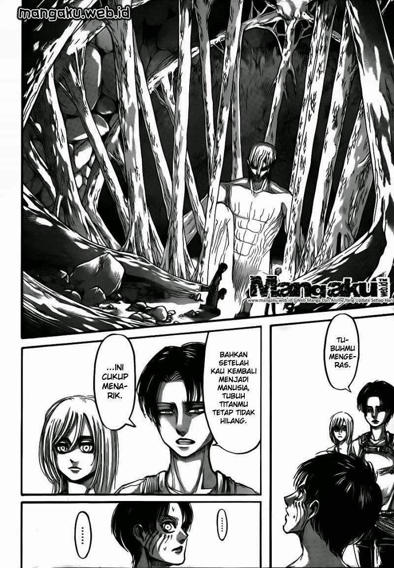 Shingeki No Kyojin: Chapter 67 - Page 5