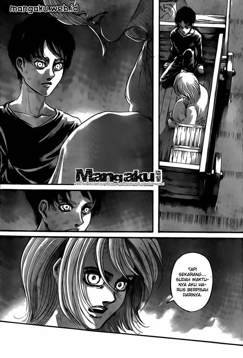 Shingeki No Kyojin: Chapter 67 - Page 24