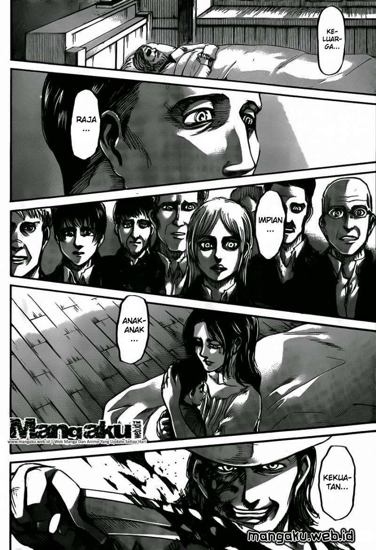 Shingeki No Kyojin: Chapter 69 - Page 36