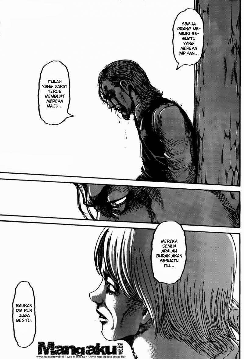Shingeki No Kyojin: Chapter 69 - Page 37