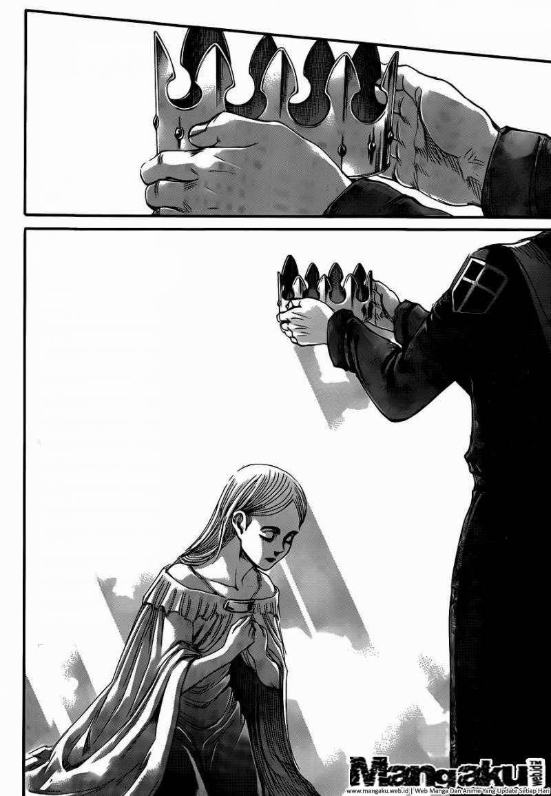 Shingeki No Kyojin: Chapter 69 - Page 42