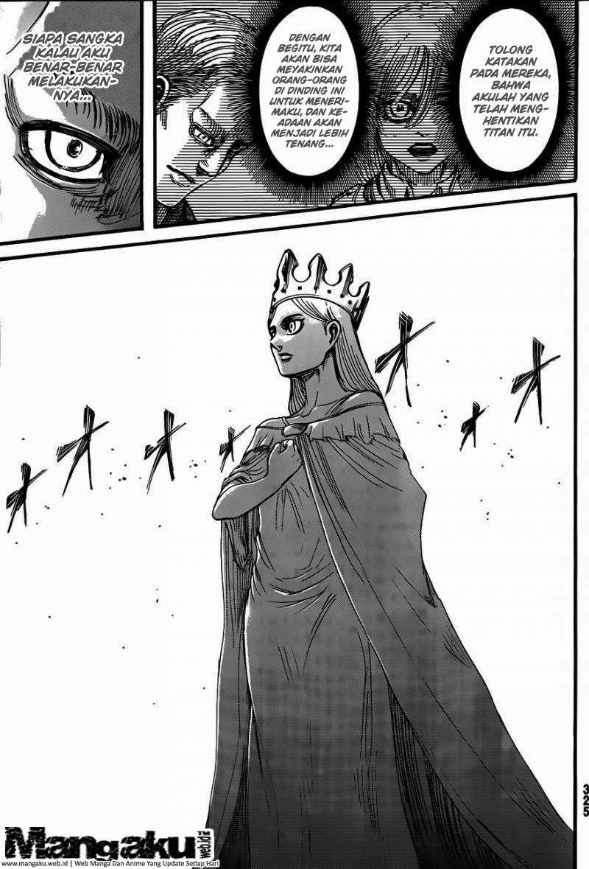 Shingeki No Kyojin: Chapter 69 - Page 45