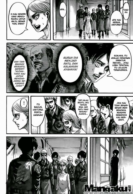 Shingeki No Kyojin: Chapter 69 - Page 46