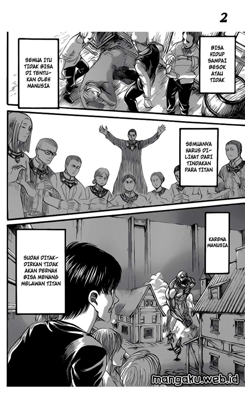 Shingeki No Kyojin: Chapter 73 - Page 3