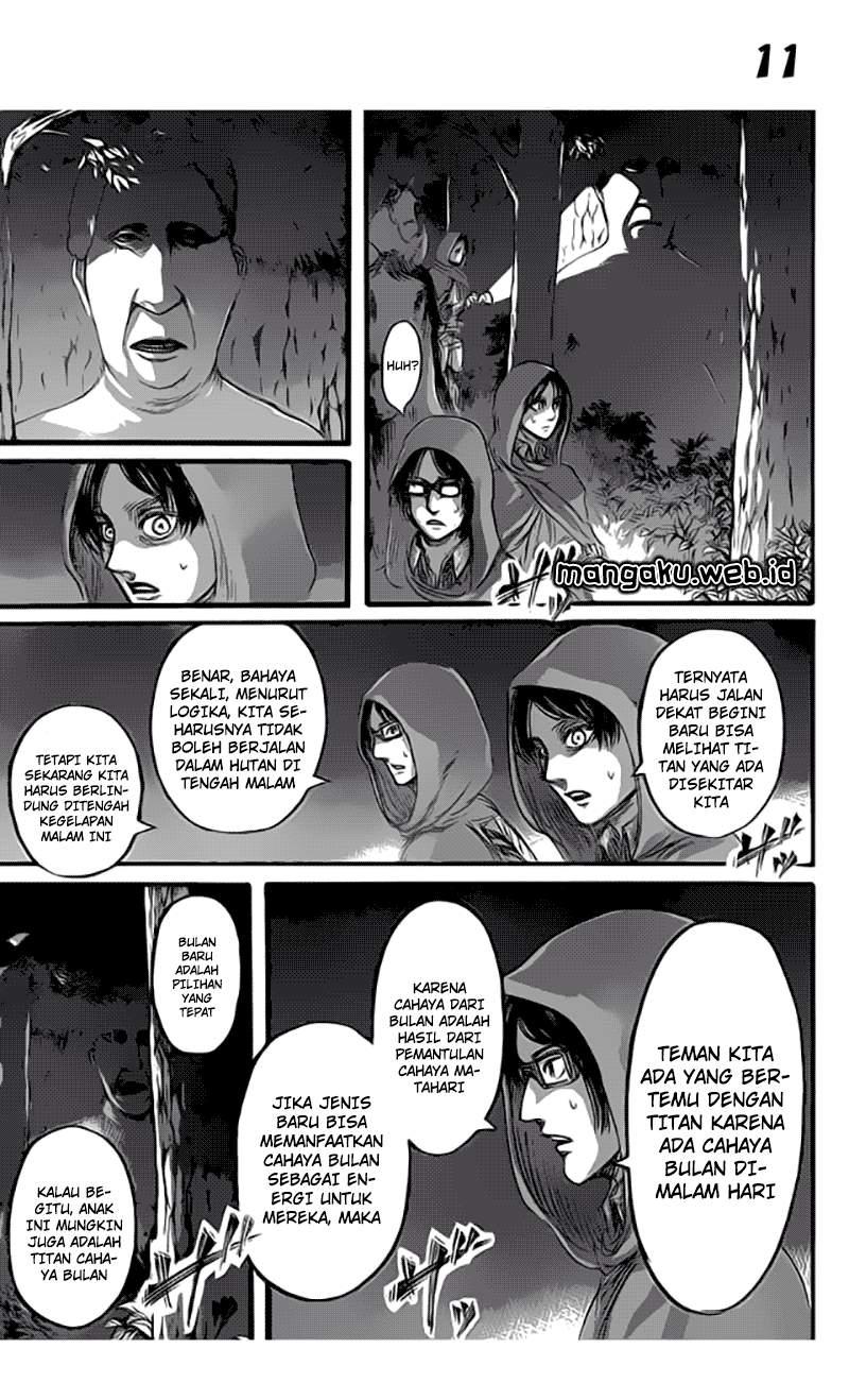Shingeki No Kyojin: Chapter 73 - Page 12