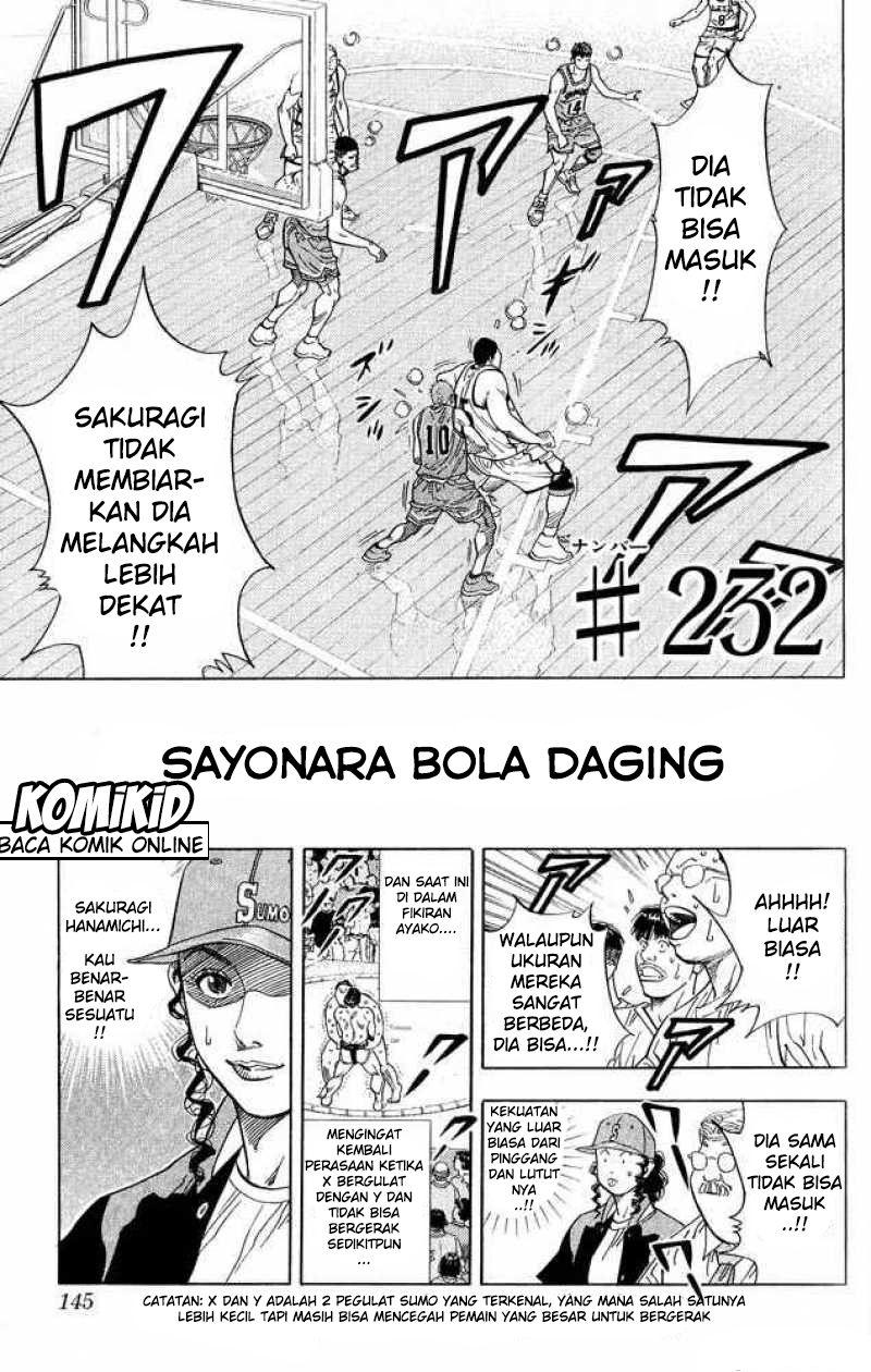 Komik slam dunk 232 - chapter 232 233 Indonesia slam dunk 232 - chapter 232 Terbaru 2|Baca Manga Komik Indonesia