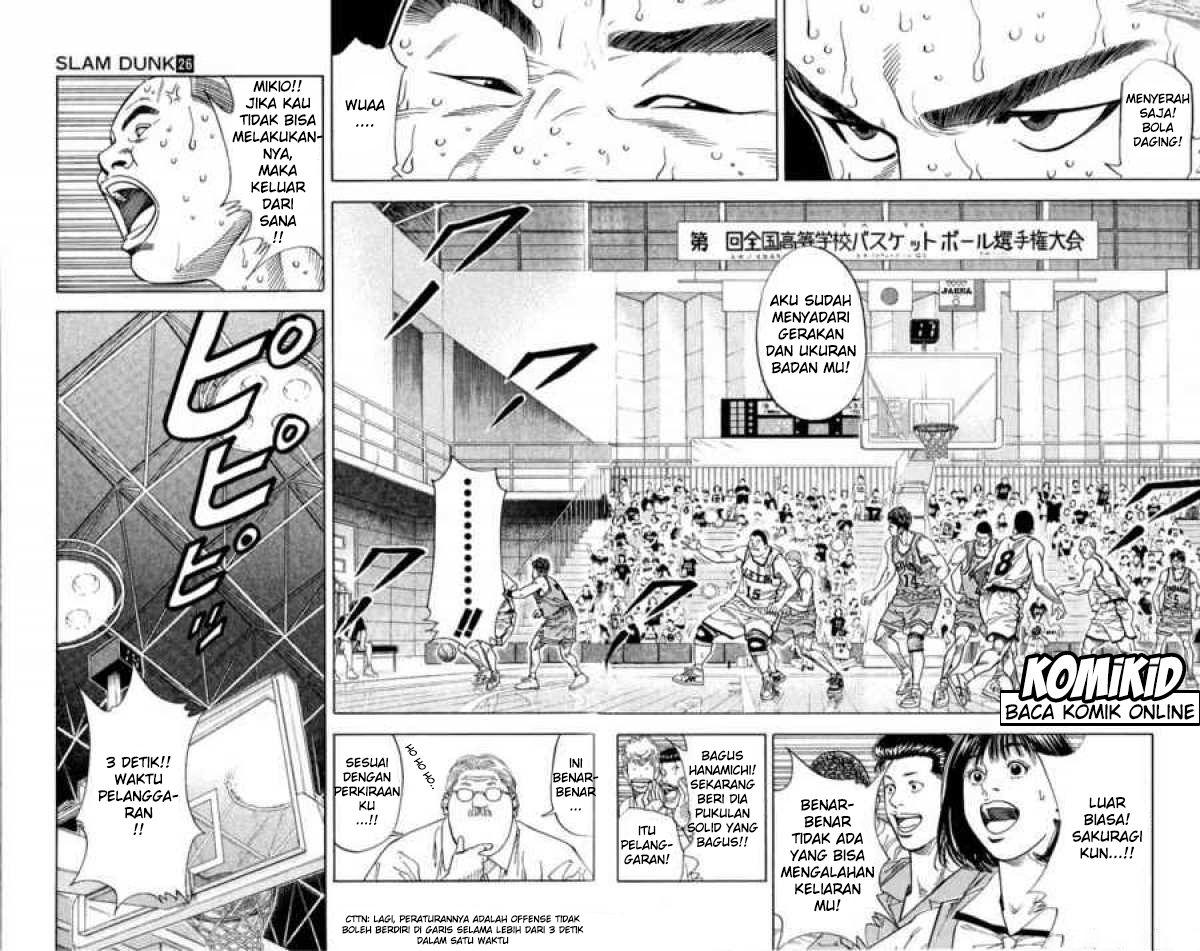 Komik slam dunk 232 - chapter 232 233 Indonesia slam dunk 232 - chapter 232 Terbaru 3|Baca Manga Komik Indonesia