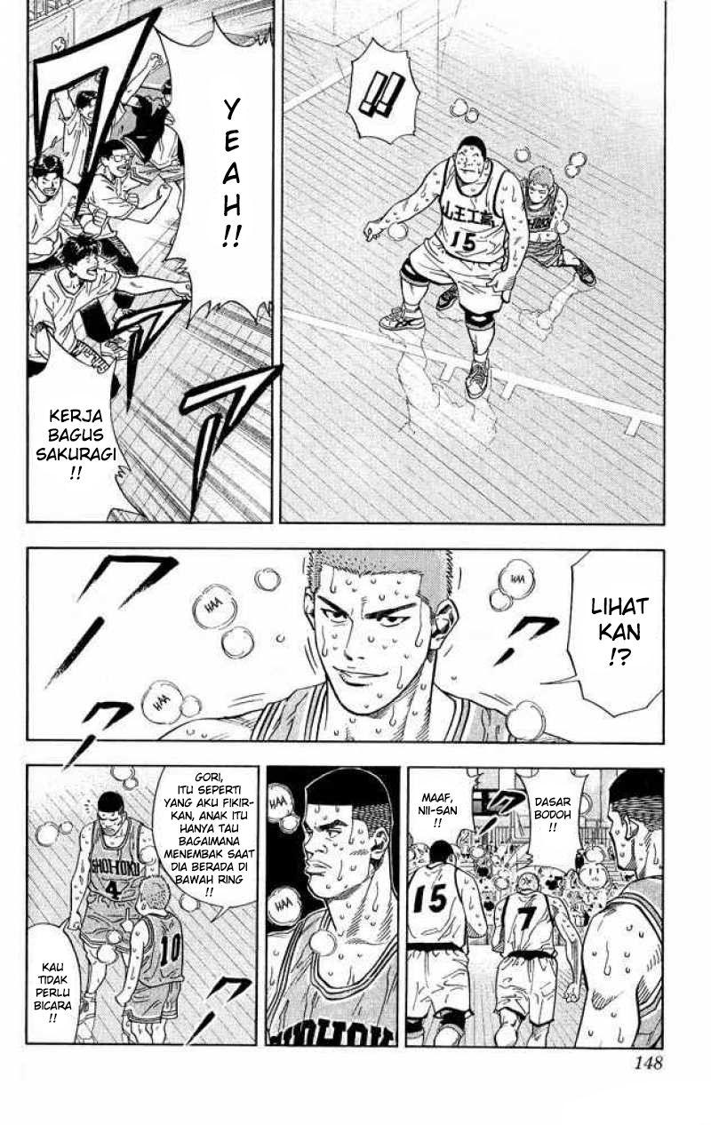 Komik slam dunk 232 - chapter 232 233 Indonesia slam dunk 232 - chapter 232 Terbaru 4|Baca Manga Komik Indonesia