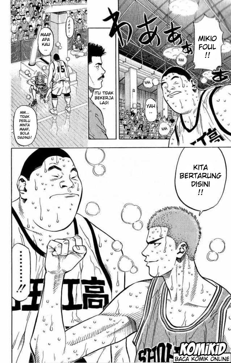 Komik slam dunk 232 - chapter 232 233 Indonesia slam dunk 232 - chapter 232 Terbaru 14|Baca Manga Komik Indonesia