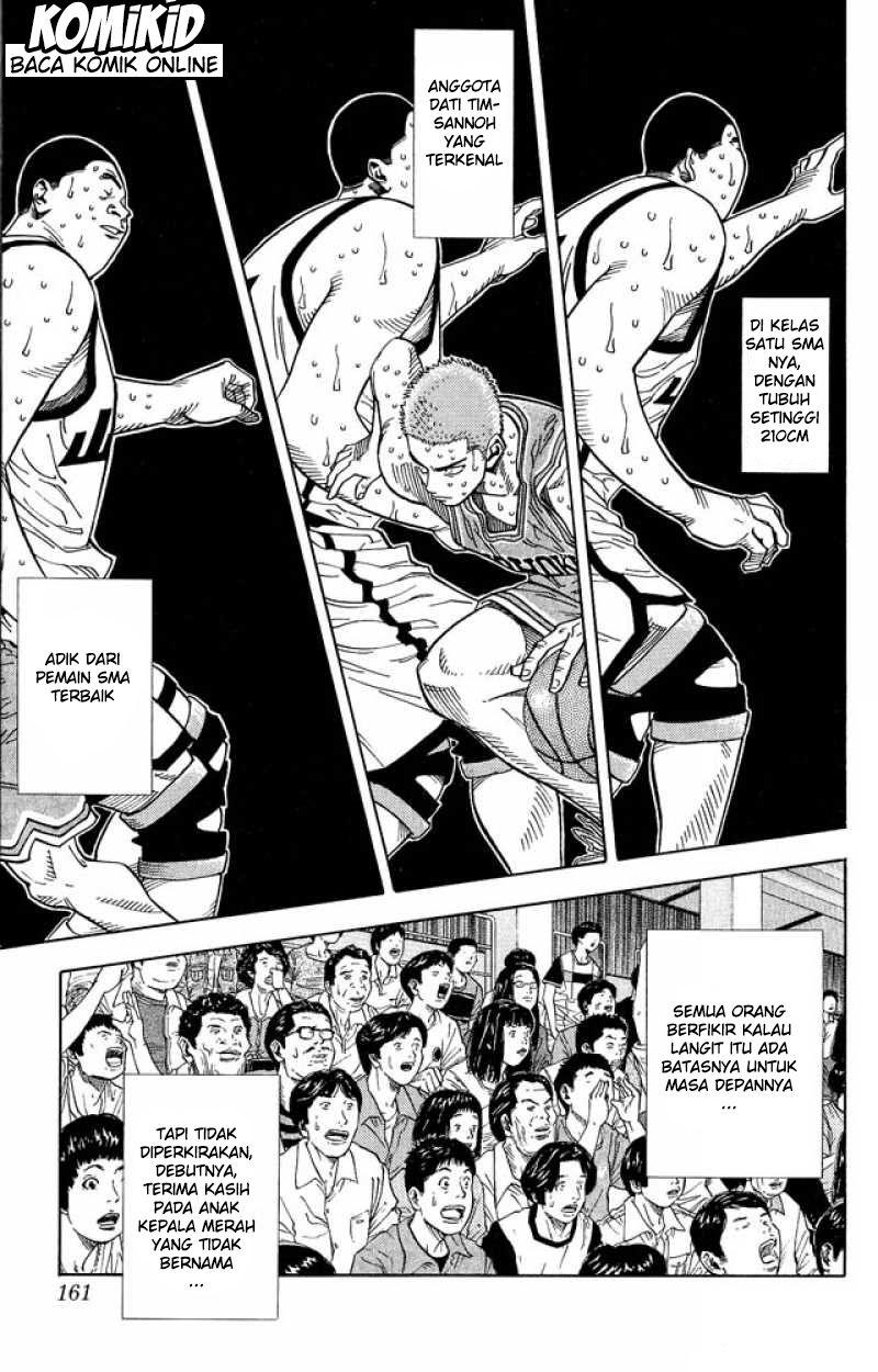 Komik slam dunk 232 - chapter 232 233 Indonesia slam dunk 232 - chapter 232 Terbaru 17|Baca Manga Komik Indonesia